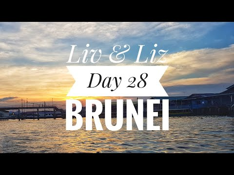 Day 28 - 24 Hours in Brunei Travel Guide