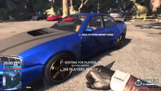 Battlefield Hardline Getaway DLC!! (New Cars)