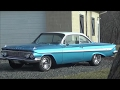1961 Chevy Impala Hardtop Drive By