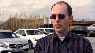 Mercedes-Benz debuts new, efficient, four-cylinder E-Class models Videos
