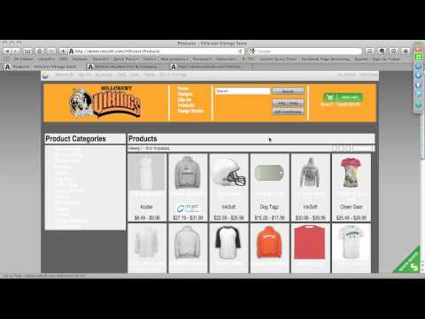 Software to Create T-Shirt Design Online‎