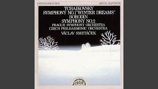 Symphony No. 1 in G minor, Winter Dreams, Op. 13 - Allegro tranquillo