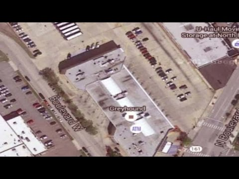 Police: Active shooter at bus station
