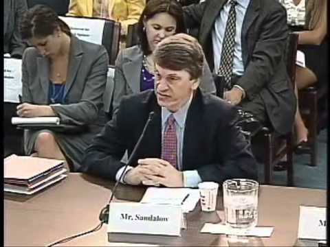 "Hearing on ""The American Energy Initiative - Day 9"""