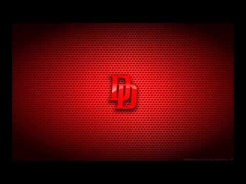 Seether - Hang On - ( Daredevil song )