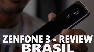minha experincia com asus zenfone 3 review