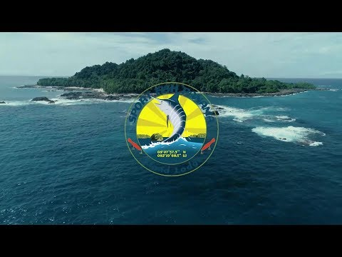 Sport Fish Panama Island Lodge - Showcase Video 2019