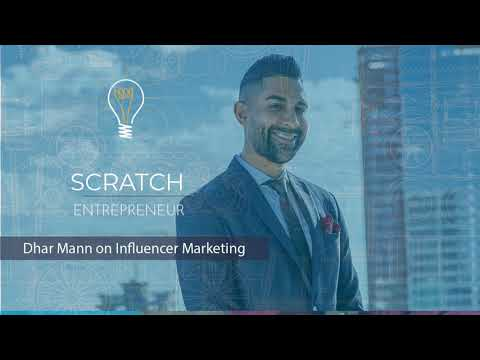 Dhar Mann on the Power of Influencer Marketing