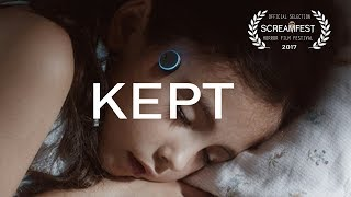KEPT | SCARY SHORT HORROR FILM | SCREAMFEST