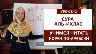 Сура Аль Ихлас 112 Аят второй