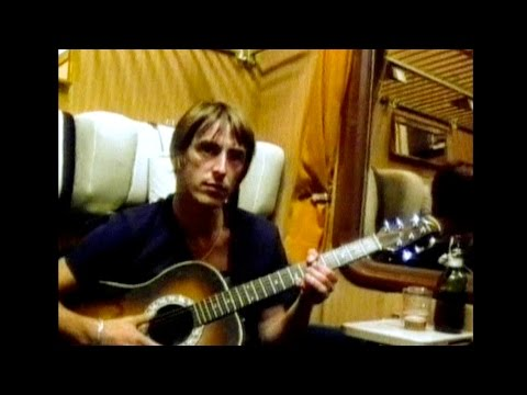 Paul Weller interview about 'Above The Clouds'