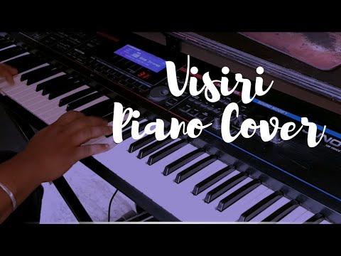 Visiri Piano Cover - Enai Noki Paayum...