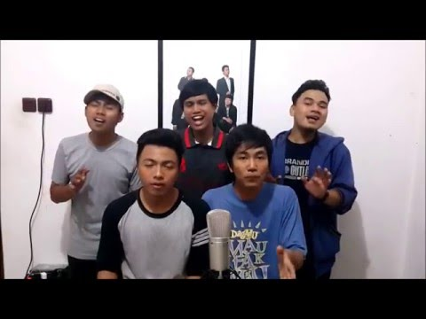 Laskar Pelangi - Nidji (Acapella Cover by Easycapella)