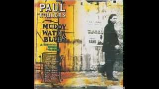 Paul Rodgers (feat. David Gilmour) - Standing around crying