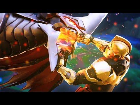 Ultima Knight Origin Story! (Fortnite Short Film)
