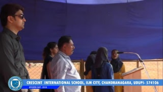 CRESCENT INTERNATIONAL SCHOOL | ILM CITY | KAUP | SPORTS DAY-2018 | LIVE PART 2