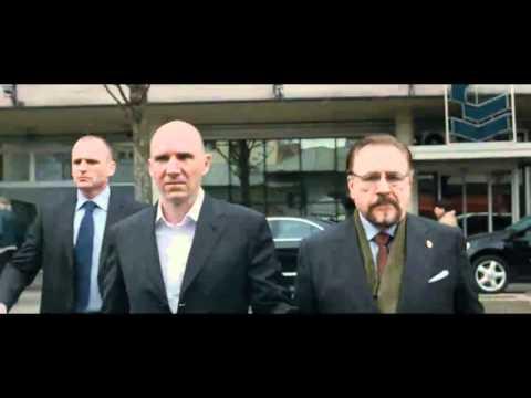 Coriolanus Official Movie Trailer - Ralph Fiennes, Gerard Butler