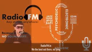 radio fm promotional video