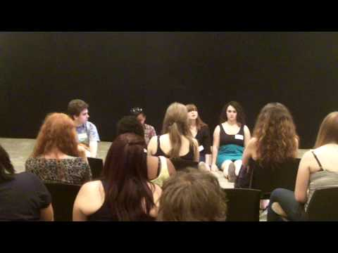 Teen Theatre Conference #2