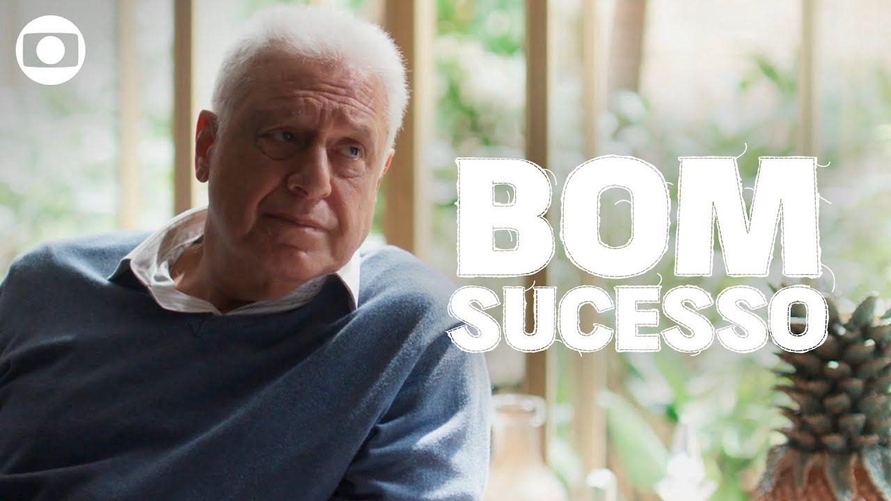Bom Sucesso: capítulo 81, quarta, 30 de outubro, na Globo