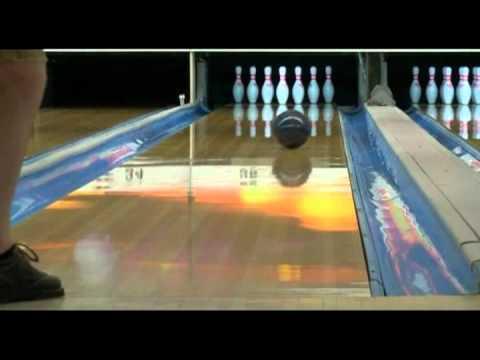 Columbia 300 Rock Star bowling ball by Tim Gillick, BuddiesProShop.com