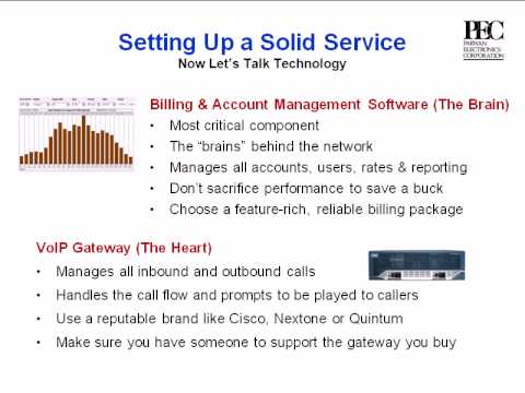 How to Start Your Own Prepaid Calling Card Busines...