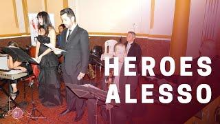 "Heroes ""Alesso"" by Suelly Louzada | Música Missa Formatura | Ig. São Sebastião | Cantora BH"