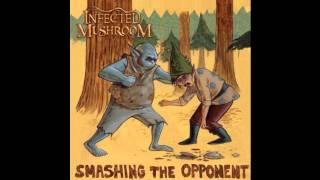 Infected Mushroom - MMM (Mega Mashup Mix)