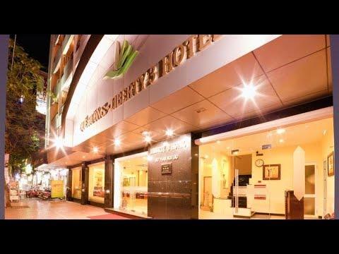 Đại Kết hotel | Khách sạn sân vườn trung tâm quận 3