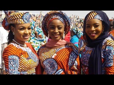Sabon Video GAMBARA Hausa Song Latest 2019 Real Fish Style