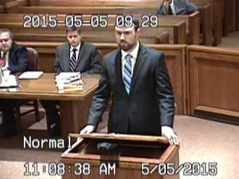 Oral Argument before Second District Court of Appeal for Florida