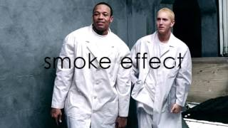 dr dre type beat smoke effect