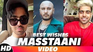 MASSTAANI (Fan Video)   Hardy Sandhu   Jass Manak   Guri   B PRAAK   JAANI   New Song 2018