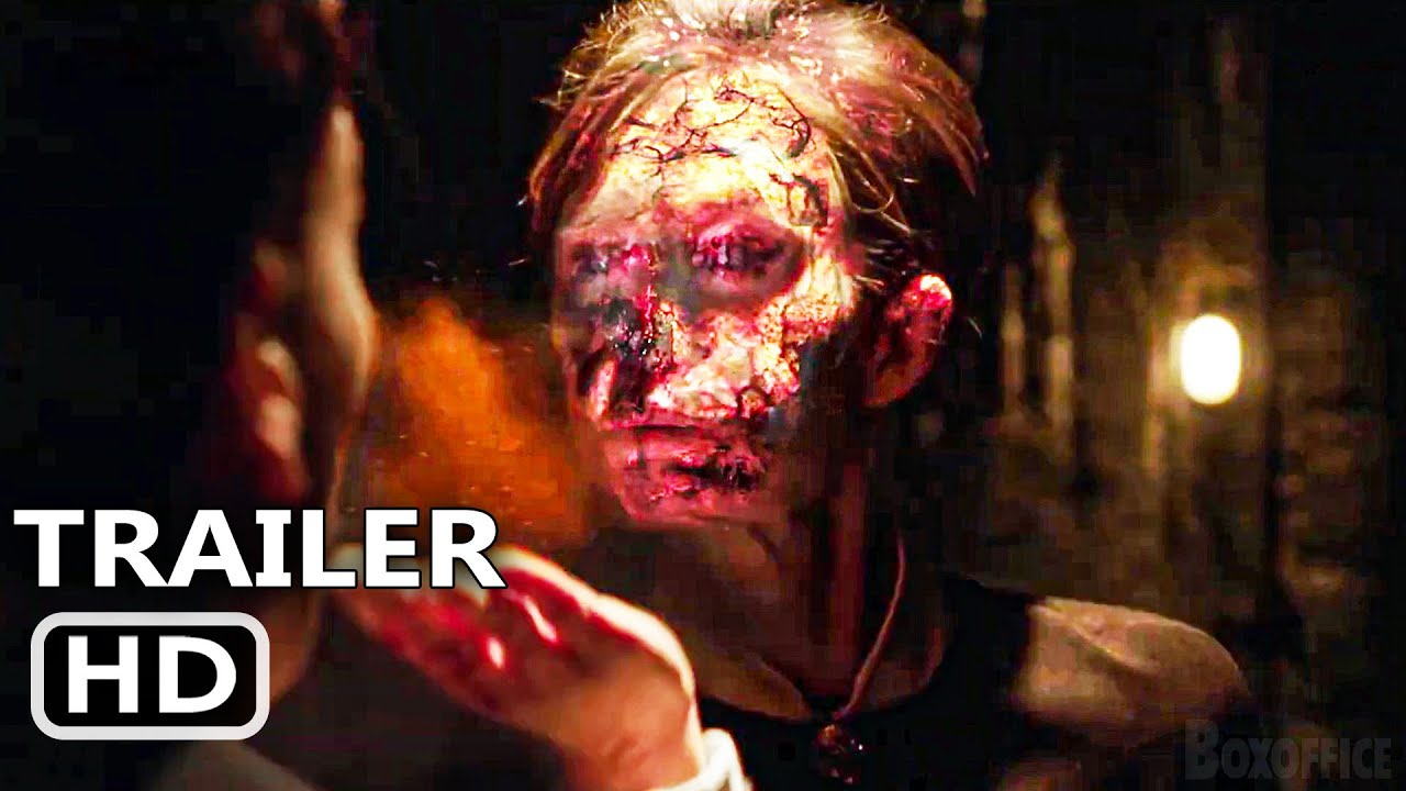 Download THE CONJURING 3 Trailer 2 (2021)