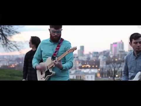 Dorey The Wise - BRAVE NEW LIGHT (Official Video)
