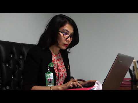 Company Profile Pengadilan Negeri Batam 2017 Subtitel English