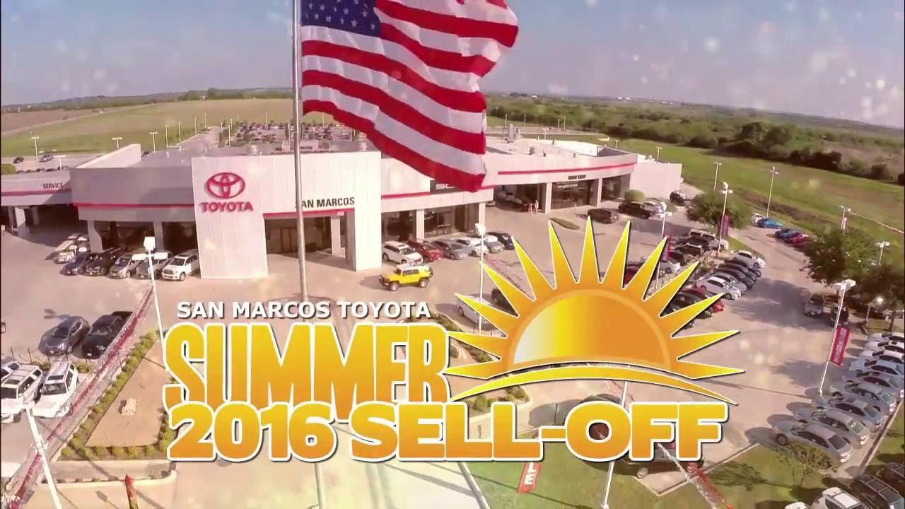 Toyota Dealer Serving Austin San Antonio New Braunfels Boerne Bastrop And Marcos