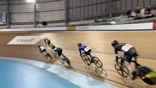 Course Tempo, catégorie 1 (2)