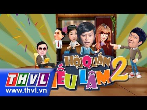 THVL | Hội Quán Tiếu Lâm Mùa 2 - Tập 5: Hoài Linh, Thúy Nga, Trường Giang, Nam Cường, Minh Béo
