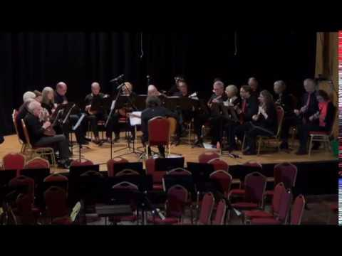 Oldham Music Centre Adult and Community Concert 2017 Part 3