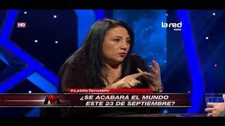 Latife Soto: