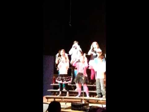 Kresson school 5th grade winter concert(1)