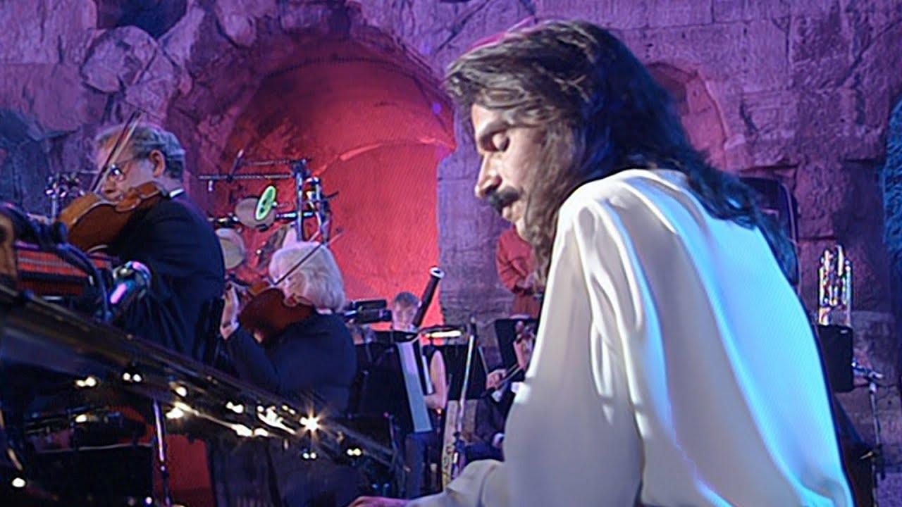 "Yanni - ""Felitsa""…Live At The Acropolis, 25th Anniversary!... 1080p Digitally Remastered & Restored"