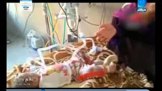 كلام تانى  رشا نبيل.. أزمة أطفال بنى سويف هى صناعة للموت