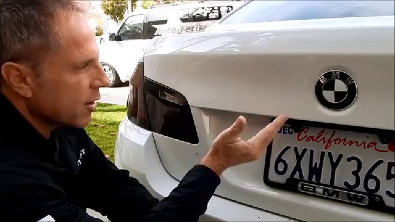 Do it yourself car badge removal bmw 528i x drive tutorial and do it yourself car badge removal bmw 528i x drive tutorial and interview with darrens customer youtube solutioingenieria Image collections