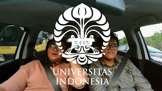 CARVLOG NGOBROLIN HANTU UI (Universitas Indonesia) | Carvlog