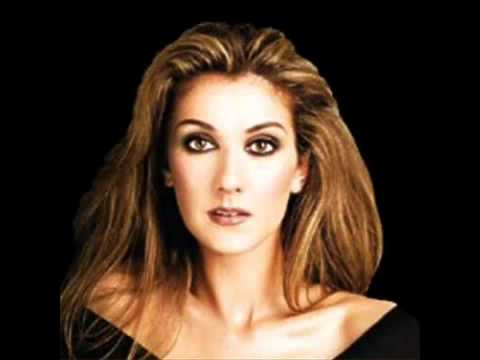 Celine Dion- D'amour Ou D'amitié