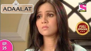 Adaalat - Full Episode 25 - 24th January, 2018