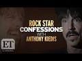 Rock Star Confessions With Anthony Kiedis