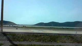 Ibiza airport view 12/04/2011 Thumbnail